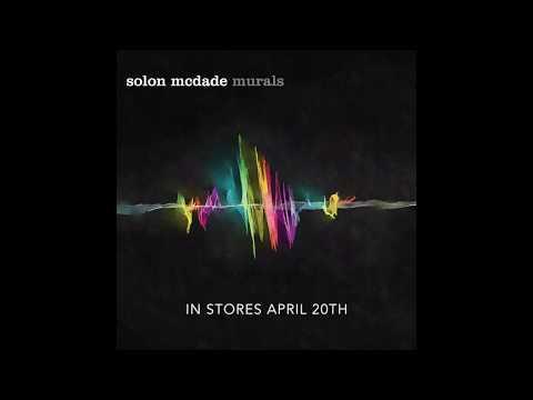 Solon McDade - Murals -
