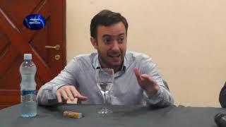 AGUSTÍN LAJE Y NICOLAS MARQUEZ DIERON UNA CONFERENCIA EN SALTA (ARGENTINA)