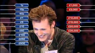 McFly - Deal or No Deal [June 3, 2012]