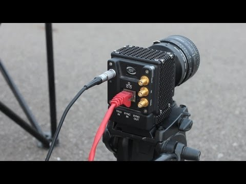 Download Youtube: Redlake N3 high speed camera for sale [SOLD] 1000+fps 720P slow motion