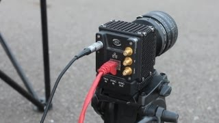Redlake N3 high speed camera for sale [SOLD] 1000+fps 720P slow motion