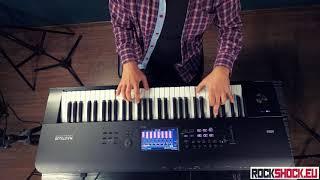 KORG Nautilus - Sound Demo!