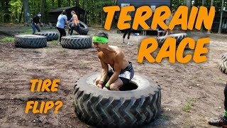 2018 Long Island, NY Terrain Race