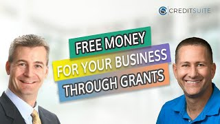 Grants for your business: Get free money