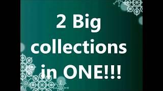 CHRISTMAS UKULELE 2011 TWO collections in 1     from Ukulele Mike   YouTube 720p