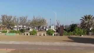 видео Пляжный отдых в Римини. Поездка в Милан.