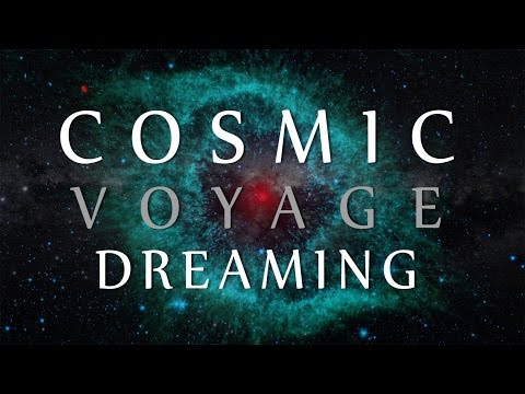 Sleep Hypnosis for Cosmic Voyage Dreaming Meditation for Sleeping in the Stars Lucid Dreaming