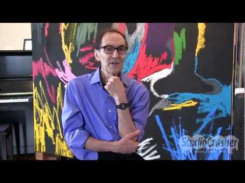 Kit Messham-Muir: Interview with William Anastasi, artist, New York, 3 October 2012
