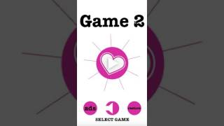 Love Fun Dart IOS Game