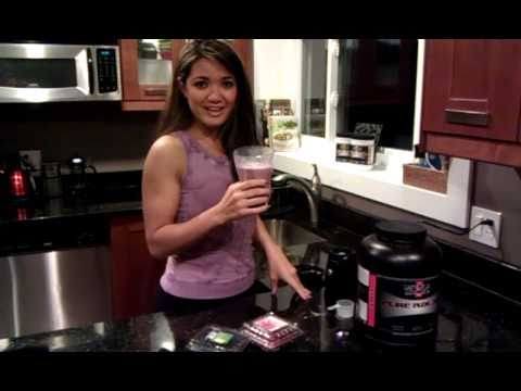 Muscle Gauge Nutrition's Pure Isolate