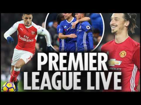 Premier League Boxing Day schedule 2016: Start times, TV ...