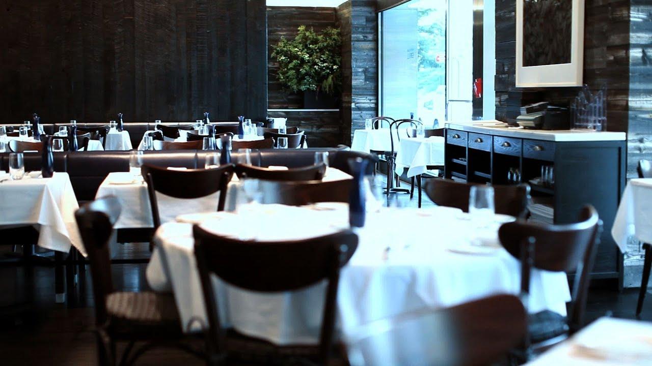 restaurants business
