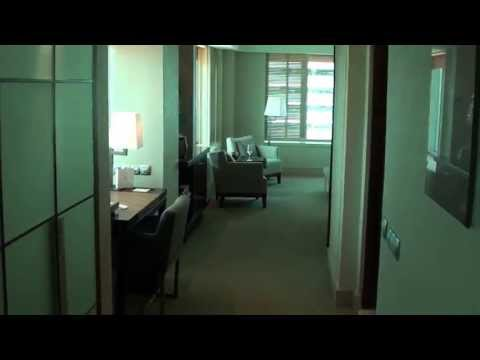 Hotel Arts Barcelona, Spain - Review of a Suite 3007
