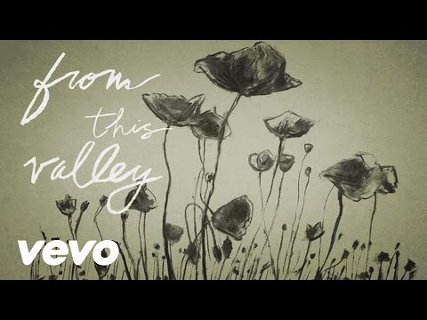 the civil wars from this valley