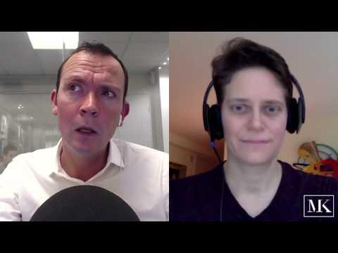 Recognized Expert: Dorie Clark interviewed by Matthew Kimberley