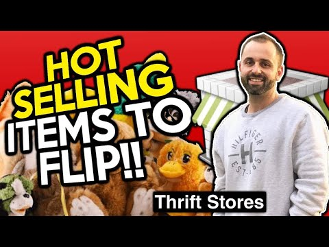 Selling Used Toys on eBay 🔥🔥Hot Selling Item to Flip From Thrift Stores  FAST! 💰
