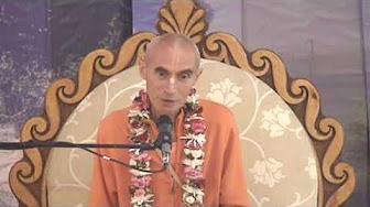 Шримад Бхагаватам 4.24.38 - Ядурадж прабху