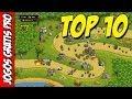 TOP 10 Tower Defense Games - Jogos Gratis Pro