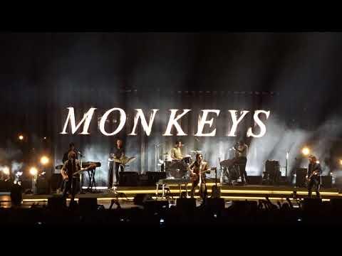 Arctic Monkeys-Do I Wanna Know-Zenith Paris 29 Mai 2018