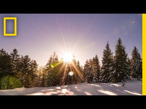 What is a Solstice? | National Geographic