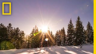 National Geographic: What is a Solstice? thumbnail