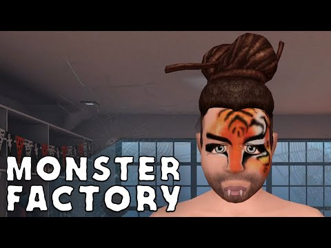 Invite Your Friends To The Inescapable World Of Avakin Life | Monster Factory