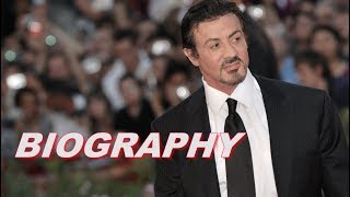 Biography of Sylvester Stallone | Who is Michael Sylvester Gardenzio Stallone