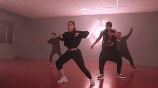DEJA VU -kannada ,oneTake dance CHOREOGRAPHY by #happy Anand ,ToDkhanh & MARC