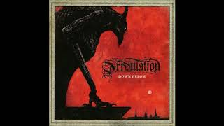 TRIBULATION - Here Be Dragons