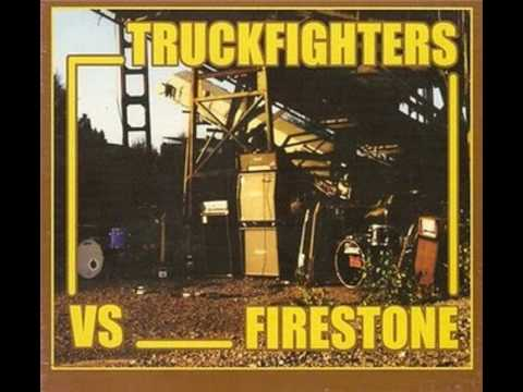 Truckfighters high ride