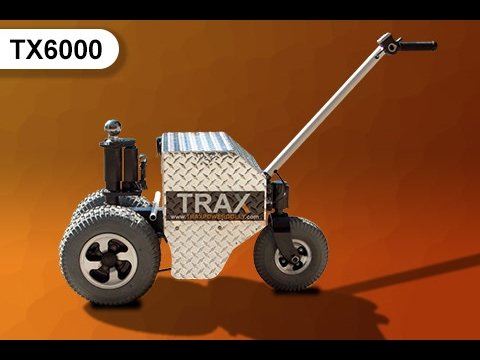 Electric Trailer Dolly >> The Ultimate Electric Trailer Dolly Kiss Goodbye Expensive Trailer Addons