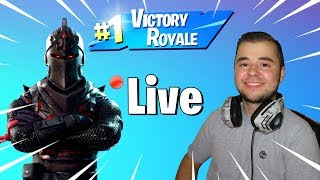"🔴Playing Pubs - France Plus de 1000 victoires Utilisez le code ""VinnyYT"" Diffusion en direct de Fortnite Xbox"
