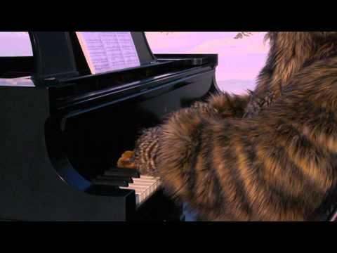 Brahms's Clara
