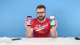 Сравнение Xiaomi Mi A1 и Xiaomi Redmi 5 PLUS / Арстайл /