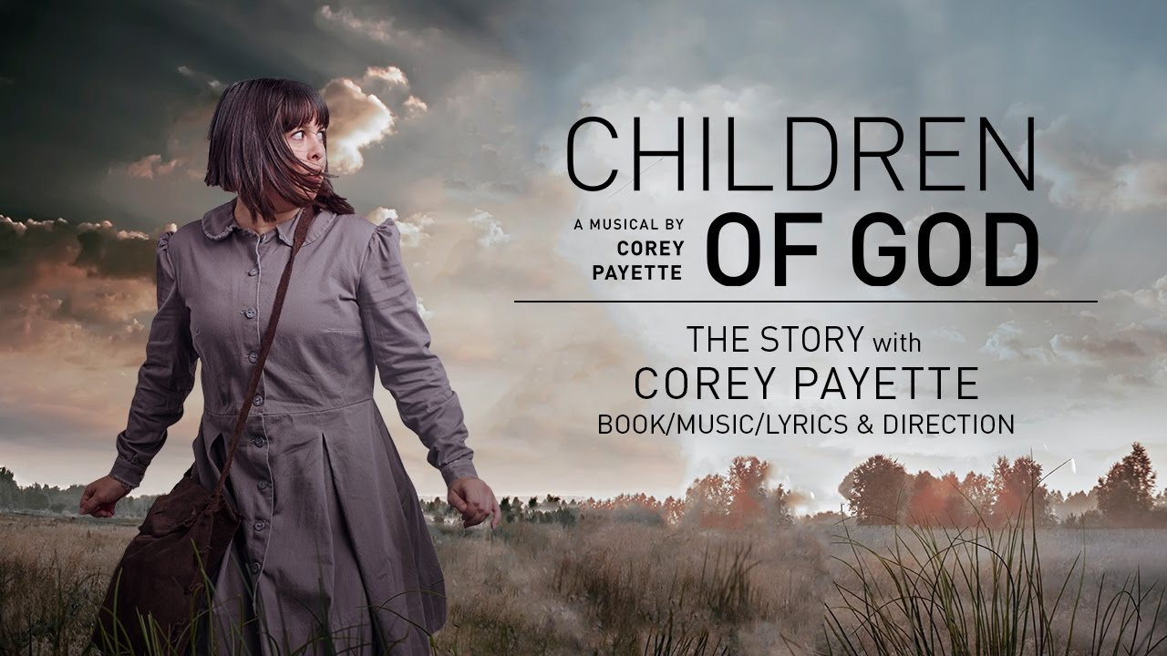 video: Children of God