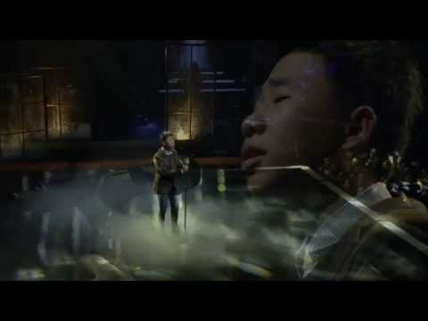 The Voice Thailand - บอม - รักเธอทั้งหมดของหัวใจ - 14 Dec 2014