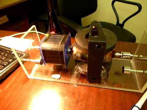 квантовый левитрон