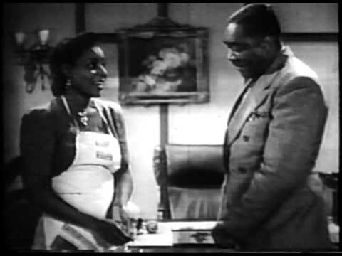 Son of Ingagi (1940) HOUSE OF HORROR