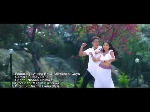 O Sanam Sanam re Nagpuri song Pãwãn Kumar Ravi