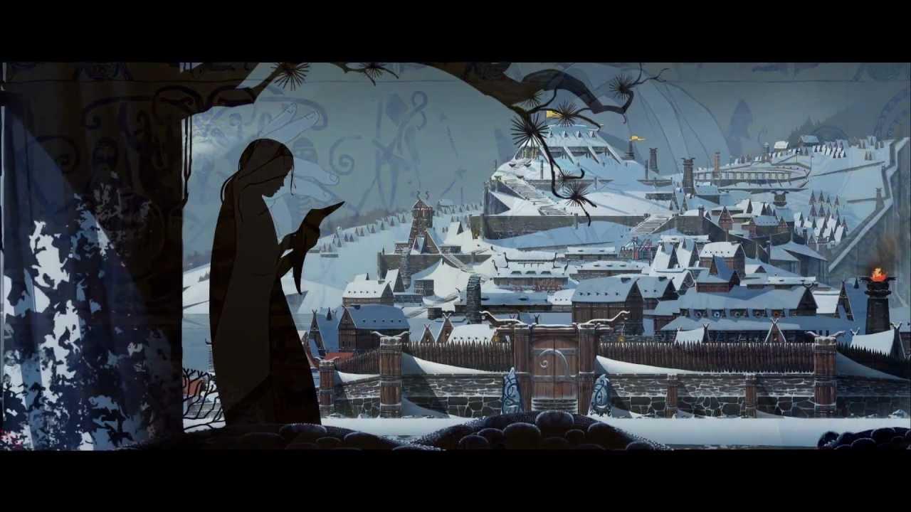 The Banner Saga Factions Launch Trailer Youtube
