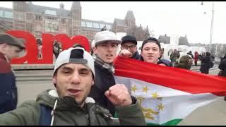 Видеообращение болельщиков Худжанда