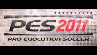 Black Blood - A.I.E. A MWANA (PES 2011 soundtrack)