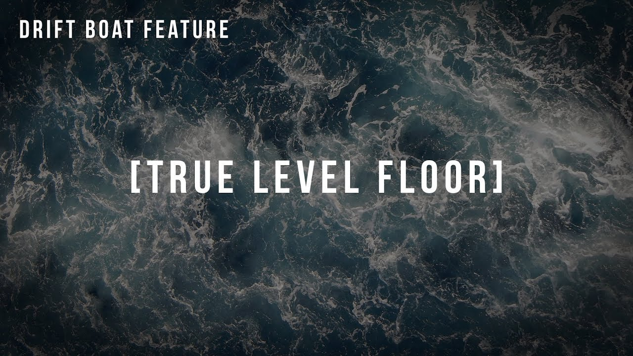 Pavati Marine Features: True Level Floor