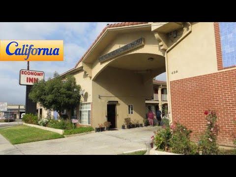 Econo Lodge LAX/Inglewood, Inglewood Hotels - California