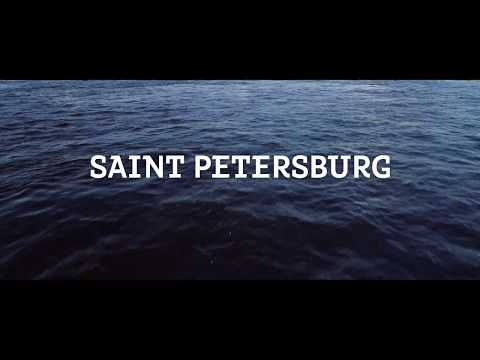 Ролик о туристической привлекательности Санкт-Петербурга