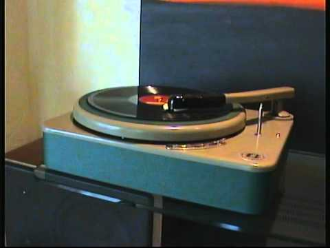 Dixie  (Benny de Weille Swingtett 1951) 78Rpm