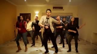 Hareem Farooq Dance On Balu Mahi's song