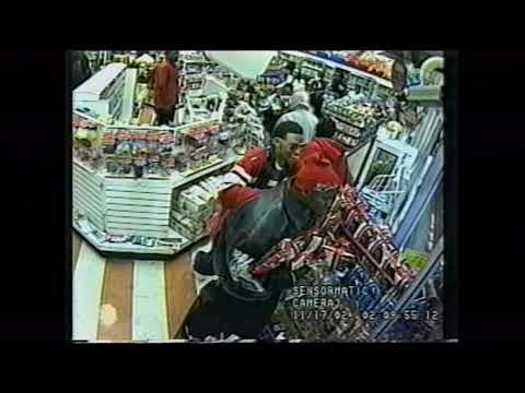 SBV 395 Swarm Robbery