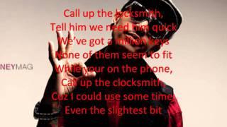 Travie Mccoy Need You Lyrics