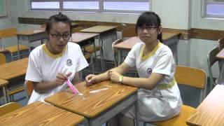 yy1的圓玄學院第一中學 _ 課室清潔比賽相片